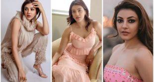 Kajal Agarwal finally ready to make her Malayalam debut