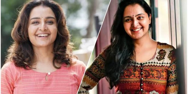 Manju's decision will be a milestone in her life - Malayalees congratulate Lady Superstar on her new decision