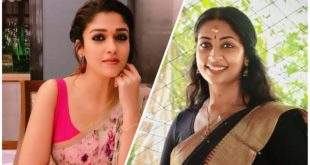 Nayanthara's career was a gift from Navya Nair. Do you know the secret of the film industry?