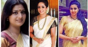 The three of them pondered the event and spoke openly about the work done by Samyuktha, Geethu Mohandas and Kavya Madhavan.
