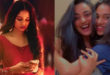 Meenakshi shared a picture with Namitha and the audience did not understand anything