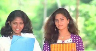 Shalini plays a strong character in Mani Ratnam;  The star is ready to come back