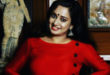 This is what change means;  Actress Gauri Krishnan in a killer look
