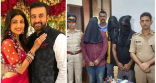 Did the Mumbai Police take a decisive step in the case of Raj Kundra's blueprint making?