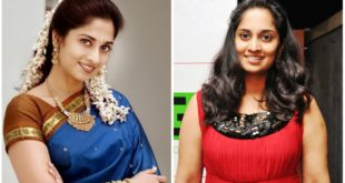 Finally, the wait is over, after 20 years, the beloved babyshalini of the Malayalees is ready to return to cinema