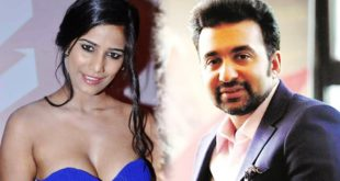 I did not cooperate with his ad shoot, he leaked many of my things and then my life was miserable - Poonam Pandey