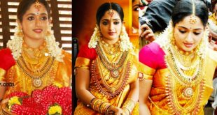 Kavya's wedding photos are once again the talk of social media, have you ever seen such a beautiful bride?