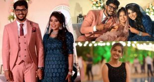 Shikha Prabhakaran and her husband Faisal welcome another baby to their family