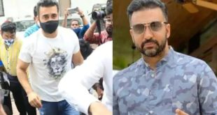 Shilpa Shetty's husband Raj Kundra has been booked in two other cases following a blueprint case.