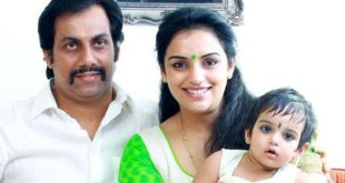Shweta Menon talks about her married life.