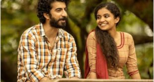 Super hit Malayalam movie Kappela is getting ready in Telugu, do you know who will play the role played by Anna Ben in Telugu?