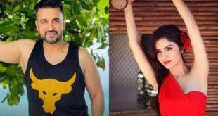 We did not act in blue films, the incident is different - the actress who acted in the film reveals the truth about Raj Kundra