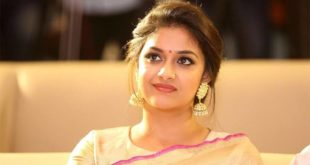 Keerthi Suresh has started his own business. Congratulations. Do you know what is the business of Malayalees and actresses?