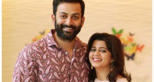 That's why her daughter's pictures are not shared on social media - Supriya Prithviraj finally responds for the first time