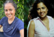 No more worrying about such things as before;  Sameera Reddy about not darkening gray hair