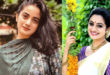 Is this Namitha ?;  Fans were amazed to see the new photo of the star