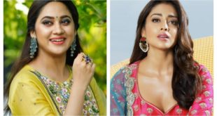 Mia and Shriya Sharan - There is a connection between them, do you know what it is?